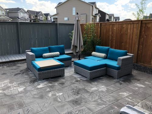 Shoreline Slate Navarro Paver Patio